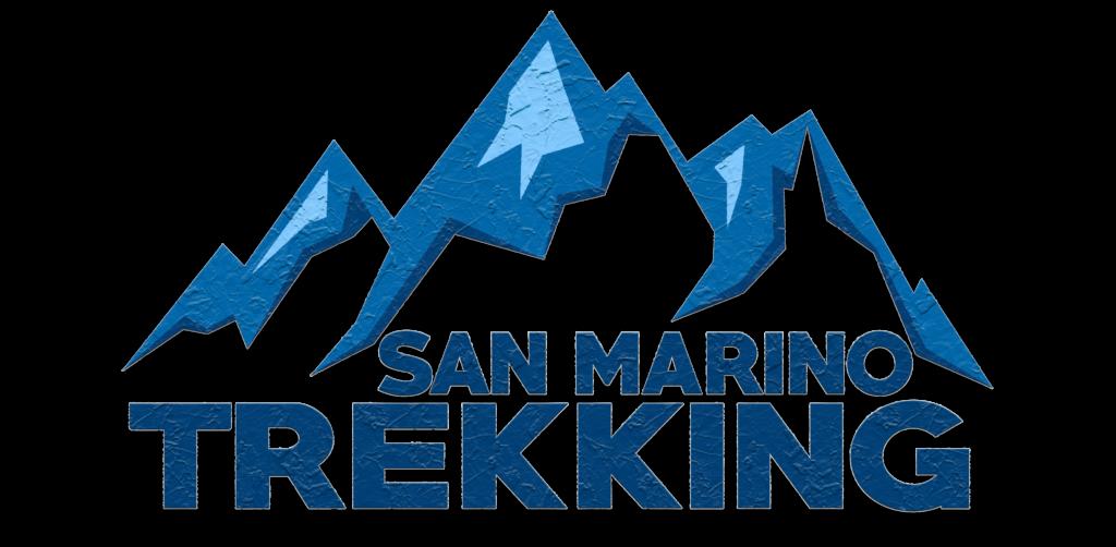 San Marino Trekking Logo